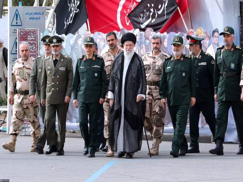 """إسرائيل تتوقع """"جولة صدامية"""" جديدة مع إيران"""