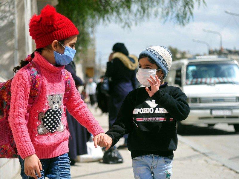 دمشق وموسكو: أميركا تهدف لابادة الشعب السوري