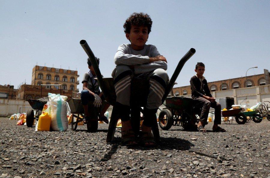 الأمم المتحدة: تشغيل الأطفال وزواج صغار السن يتزايد في اليمن