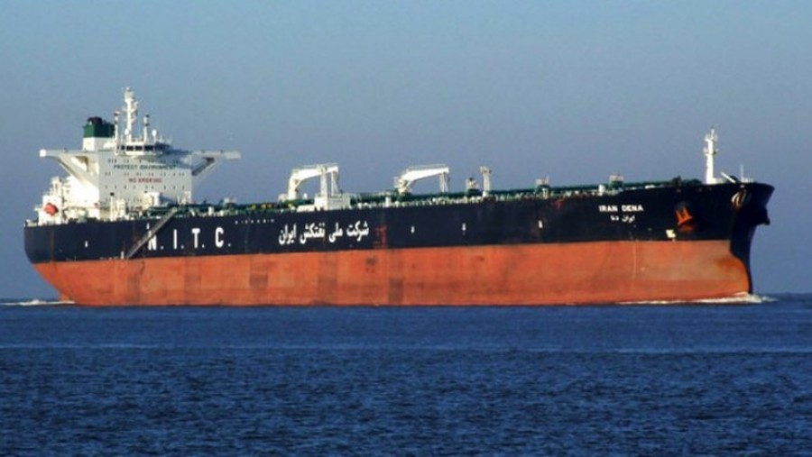 ارتفاع صادرات النفط الإيرانية رغم العقوبات الأمريكية