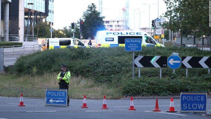 """الشرطة البريطانية تناقش منع استخدام مصطلحات """"الإرهاب الإسلامي"""" و""""الجهاد"""" في وصفه الهجمات"""