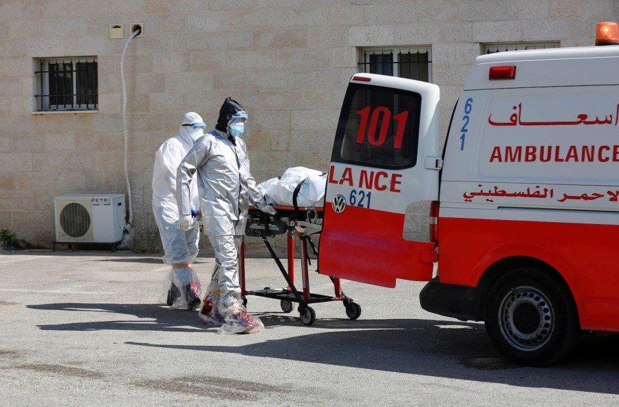 كورونا في فلسطين: 13 وفاة و427 إصابة جديدة
