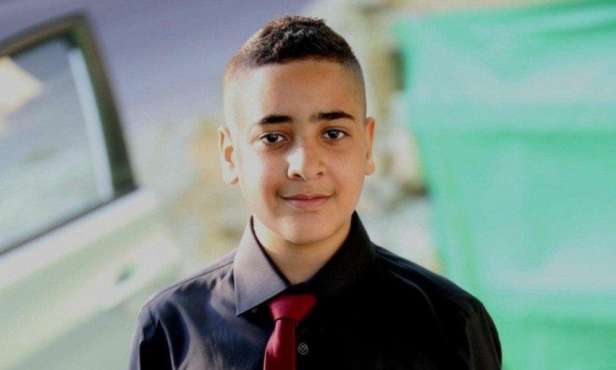 يافة الناصرة: مصرع رضوان رياض عيسى (16 عاما) إثر حادث دهس